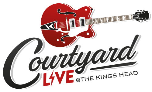 Courtyard Live @The Kings Head
